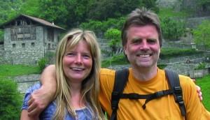 Rita & Frank Lüder